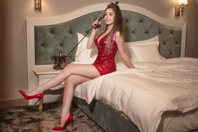 Stella Barnhart - Escort Girl from Corona California
