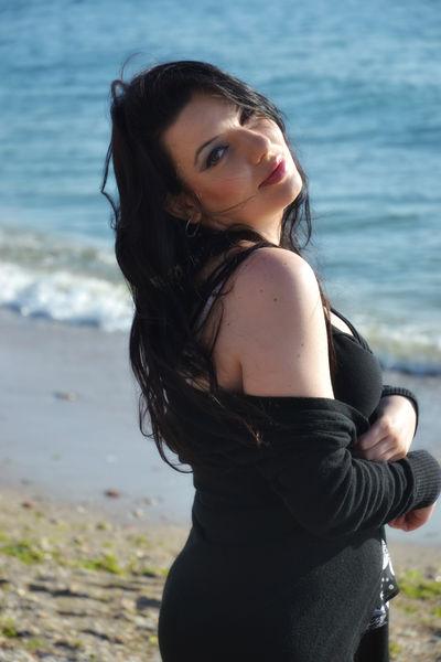 Sarah Russell - Escort Girl from Columbia South Carolina