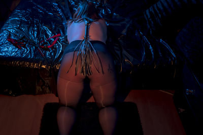 Morrigan Lust - Escort Girl from Costa Mesa California
