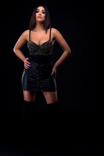 Alla Brickley - Escort Girl from Washington District of Columbia