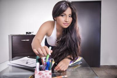 Mary Delacruz - Escort Girl from Dallas Texas