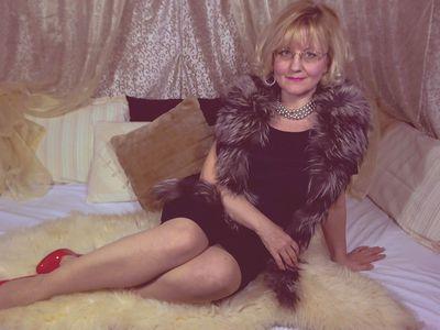 Pleasure Olga - Escort Girl from Columbus Ohio