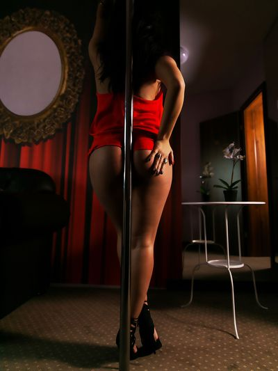 Visiting Escort in Indianapolis Indiana