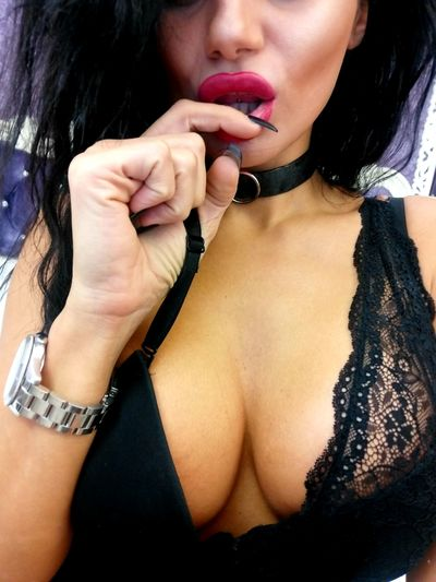Rebecka Chase - Escort Girl from Corona California