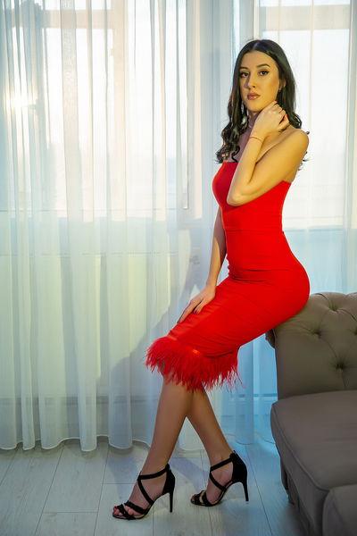 Rory Addams - Escort Girl from West Jordan Utah