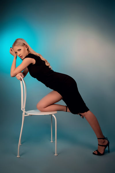Carol Maddox - Escort Girl from Warren Michigan