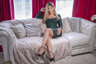 Kim Drinnon - Escort Girl from Concord California
