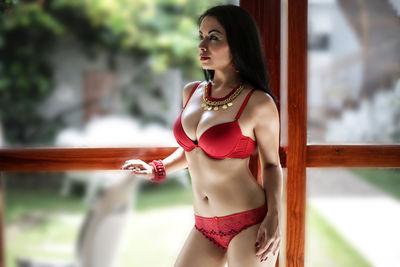 Natasha Reyes - Escort Girl from Carmel Indiana
