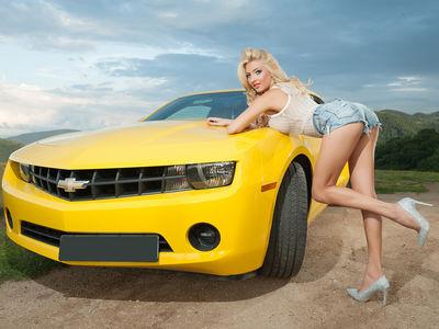 Theresa Pecor - Escort Girl from Corpus Christi Texas