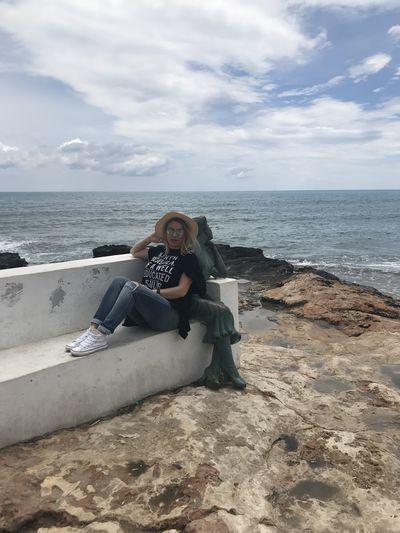 Maria Lujan - Escort Girl from Waterbury Connecticut