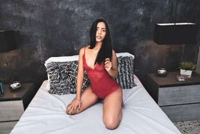 Sheyda Sabath - Escort Girl from Corona California