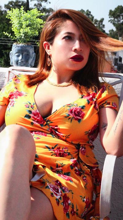 Sofia Castellanos - Escort Girl from Columbus Ohio