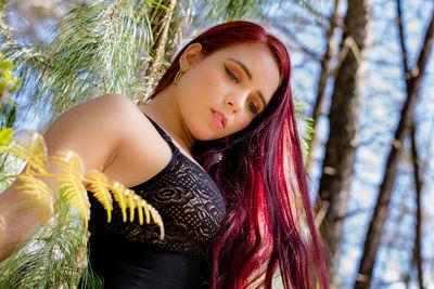 Anna Randall - Escort Girl from Coral Springs Florida