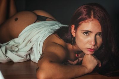 Heather Hughes - Escort Girl from Warren Michigan