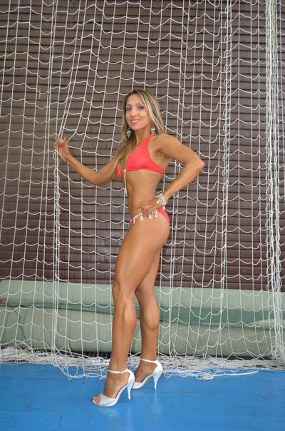 Tina Fit - Escort Girl from Corpus Christi Texas
