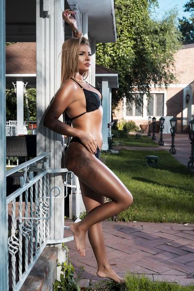 Virginia Harper - Escort Girl from Costa Mesa California