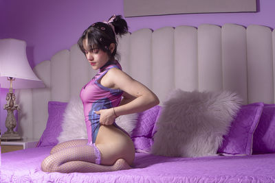 Uryu Kim - Escort Girl from Warren Michigan