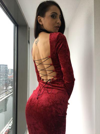 Vanessa Ardor - Escort Girl from Concord California