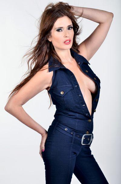 Sarah Rodriguez - Escort Girl from Abilene Texas