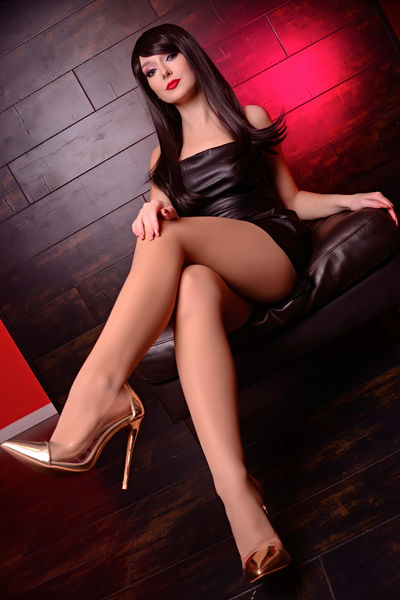 Xenia Devon - Escort Girl from Concord California