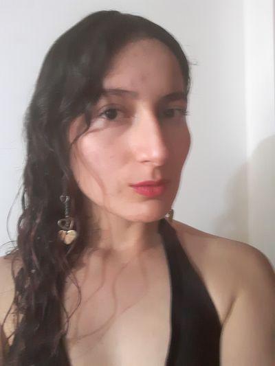 Sherry Warren - Escort Girl from Waterbury Connecticut