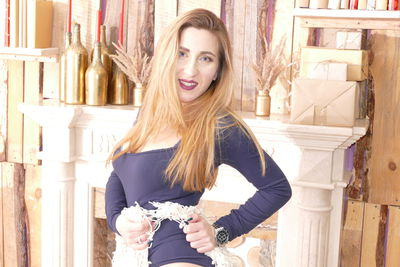 Abby Logan - Escort Girl from Corona California