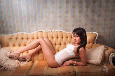 Cindy Hopper - Escort Girl from Concord California