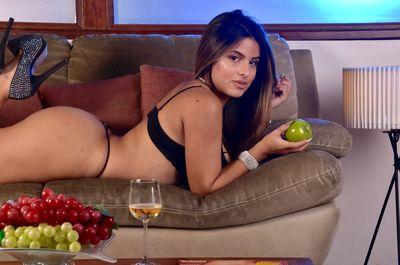 x Andrea Fernandez - Escort Girl from Columbia South Carolina