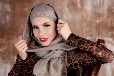 Aamal Muslim - Escort Girl from Warren Michigan