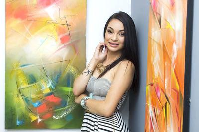 Abigail Ackerman - Escort Girl from Odessa Texas