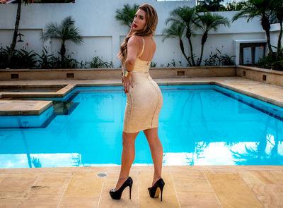 Abigail Foxx - Escort Girl from West Covina California