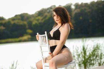 Adele Asanty - Escort Girl from Columbus Georgia