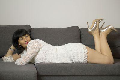 Adrianna Dream - Escort Girl from Abilene Texas