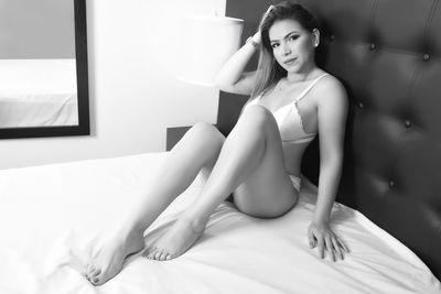 Eve Rogers - Escort Girl from Chandler Arizona