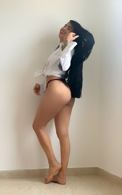 Middle Eastern Escort in Clarksville Tennessee