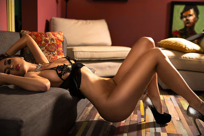 What's New Escort in Antioch California