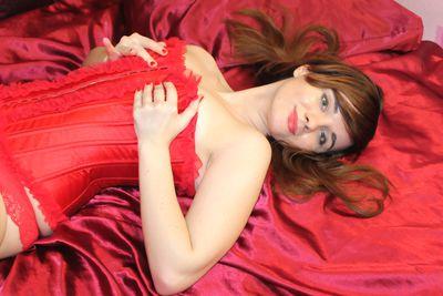 Alexia Lars - Escort Girl from Costa Mesa California