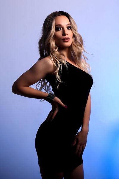 Alexis Levy - Escort Girl from Warren Michigan