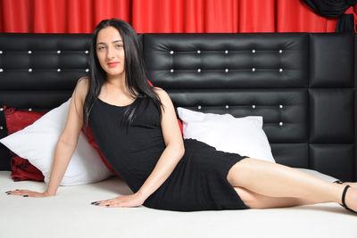 Amber Nyx - Escort Girl from West Valley City Utah