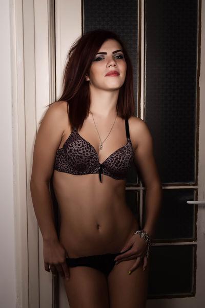 Amber Valentine - Escort Girl from Waterbury Connecticut