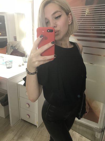 Anastasia Elyn - Escort Girl from Waterbury Connecticut