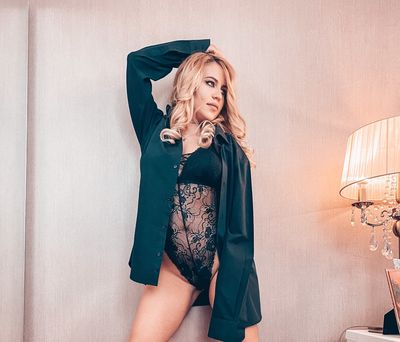 Anays Cole - Escort Girl from Warren Michigan