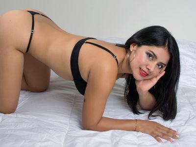 Andrea Real - Escort Girl from Corona California
