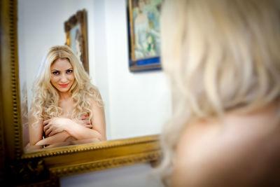 Scarlett Flame - Escort Girl from Abilene Texas