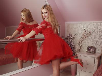 Angelic Theresa - Escort Girl from Costa Mesa California