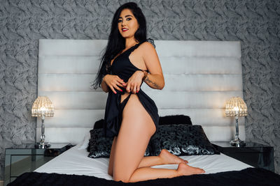 Angelina Cavalli - Escort Girl from Warren Michigan