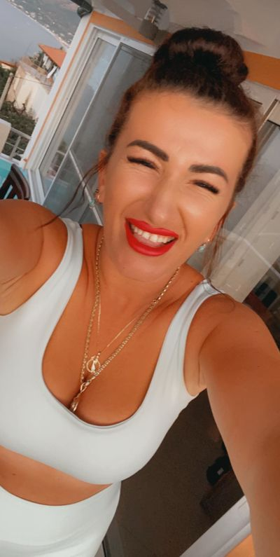 Anna Farsi - Escort Girl from West Palm Beach Florida