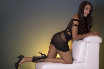 Annettee Bier - Escort Girl from West Covina California