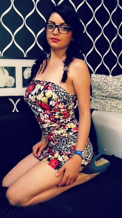 Anni Sweet - Escort Girl from Washington District of Columbia