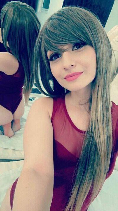 April Vanya - Escort Girl from Columbia South Carolina
